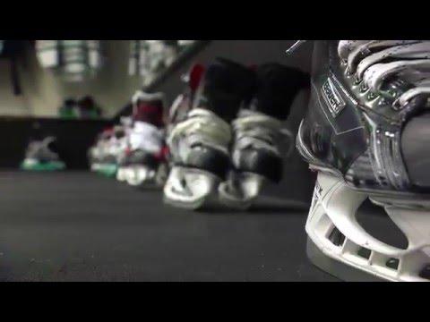 2016 NCAA Men's Ice Hockey Tournament: North Dakota Vs. Michigan
