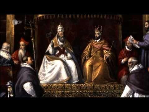 Imperium der Päpste 33  Flammen über Rom