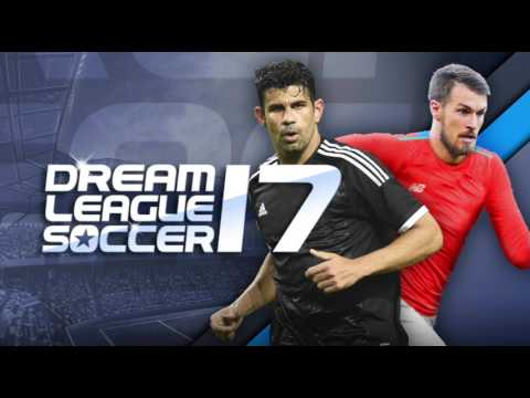 Dream League Soccer 17 - Soundtrack | Holy Oysters - Take Me For A Ride Mp3