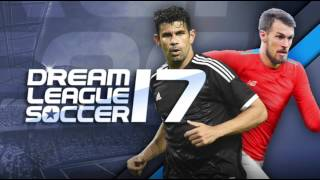 Dream League Soccer 17 - Soundtrack | Holy Oysters - Take Me For A Ride