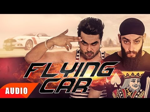Flying Car | Full Audio Song | Ninja Ft Sultaan | Speed Records