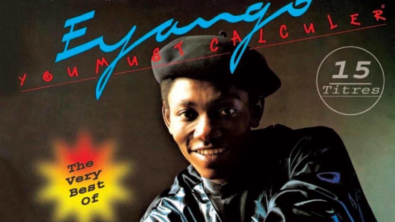 Download Prince Eyango - You must calculer
