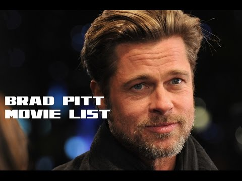 Brad Pitt Movie List |...