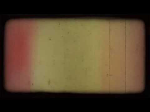 VisualArtsPresent: Film Burn Vintage