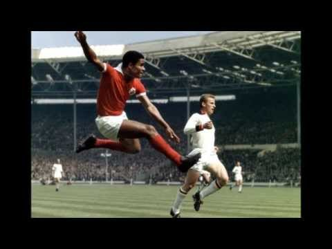 Eusebio, Portugal's footballing hero, dies at 71