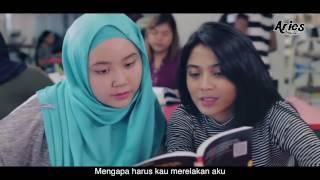 Download Aiman Tino   Permata Cinta Official Music Video with Lyric PlanetLagu com