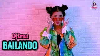 DJ BALIANDO (DJ IMUT REMIX) GHEA YOUBI
