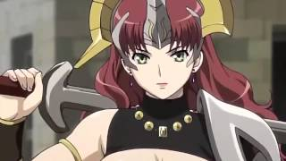 Repeat youtube video queen's blade capitulo 1 sub español