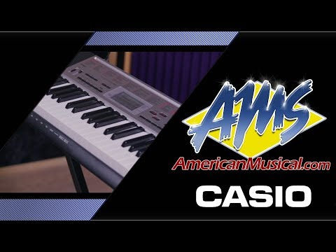 Casio LK190 Premium Package Overview - American Musical Supply