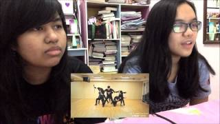 [REACTION VIDEO #4] - VIXX, AGAIN? - 저주인형 (Voodoo Doll clean ver.) and Dance Practice by 빅스 (VIXX)