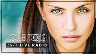 ???? ClubTools 24/7 Live Radio powered by Kontor.TV [Deep House, Tropical & Melodic Deep]