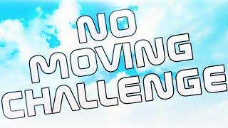 Black Ops 2 - No Movement Challenge on New DLC!