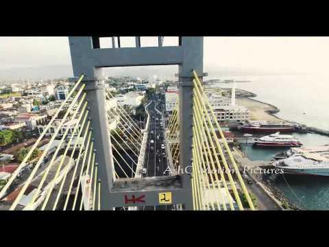 AshC Motion Pictures || Jembatan Soekarno | Manado Sulawesi Utara