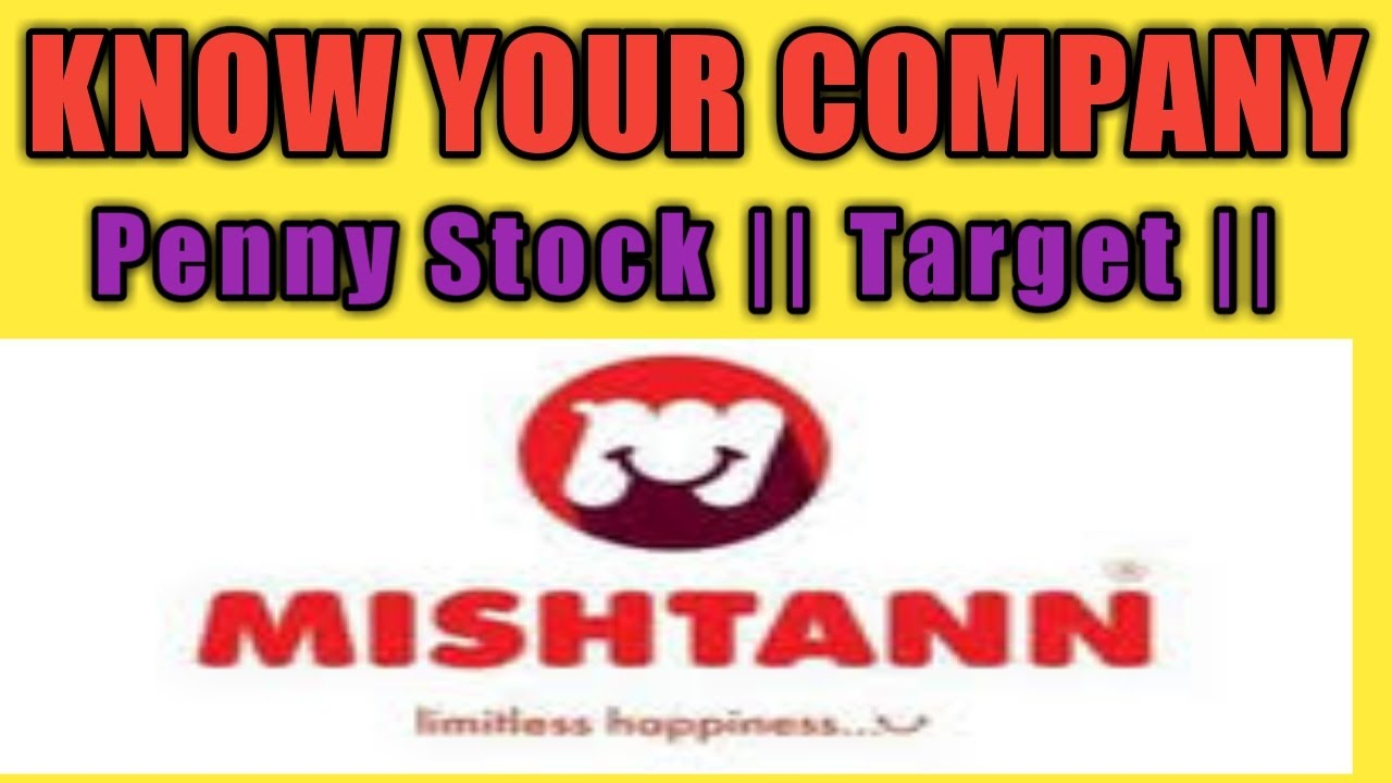 Mishtann foods share price |