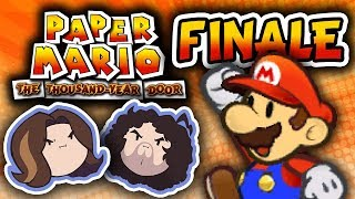 Paper Mario TTYD: Finale - PART 131 - Game Grumps