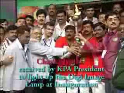 Glimpses of KPA's  Digi Image 2013