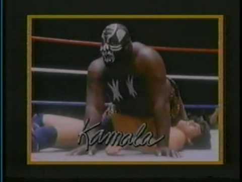 Superstars Of Wrestling January 17 1987 part 1