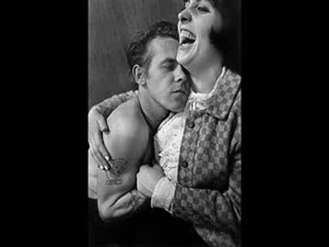 Tango till they're sore -- Tom Waits