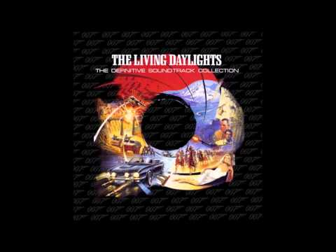 The Living Daylights Soundtrack Jail Fight
