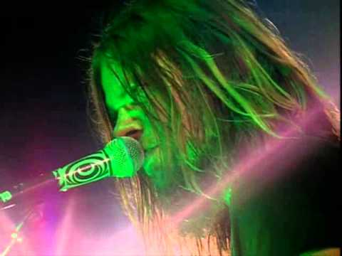 Corrosion of Conformity - Seven days (live volume)