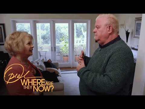 The Two Surviving Family Affair Stars Bury the Hatchet | Where Are They Now | OWN