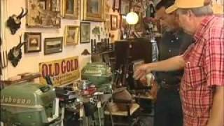 Adirondack Living Tv Meets Black Bass Antiques-ff To 1 Minute Mark
