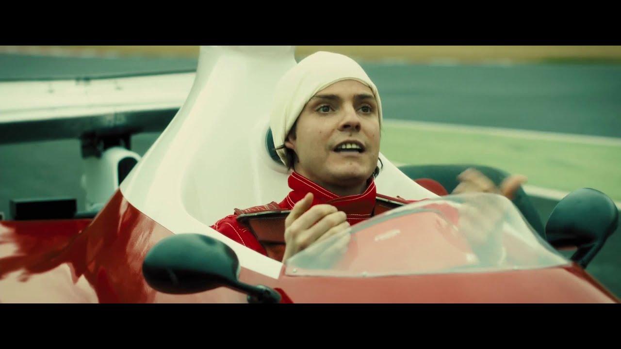Download RUSH (2013)   Niki Lauda joins to Ferrari team   Kinoman