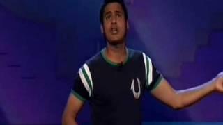 Danny Bhoy on national symbols