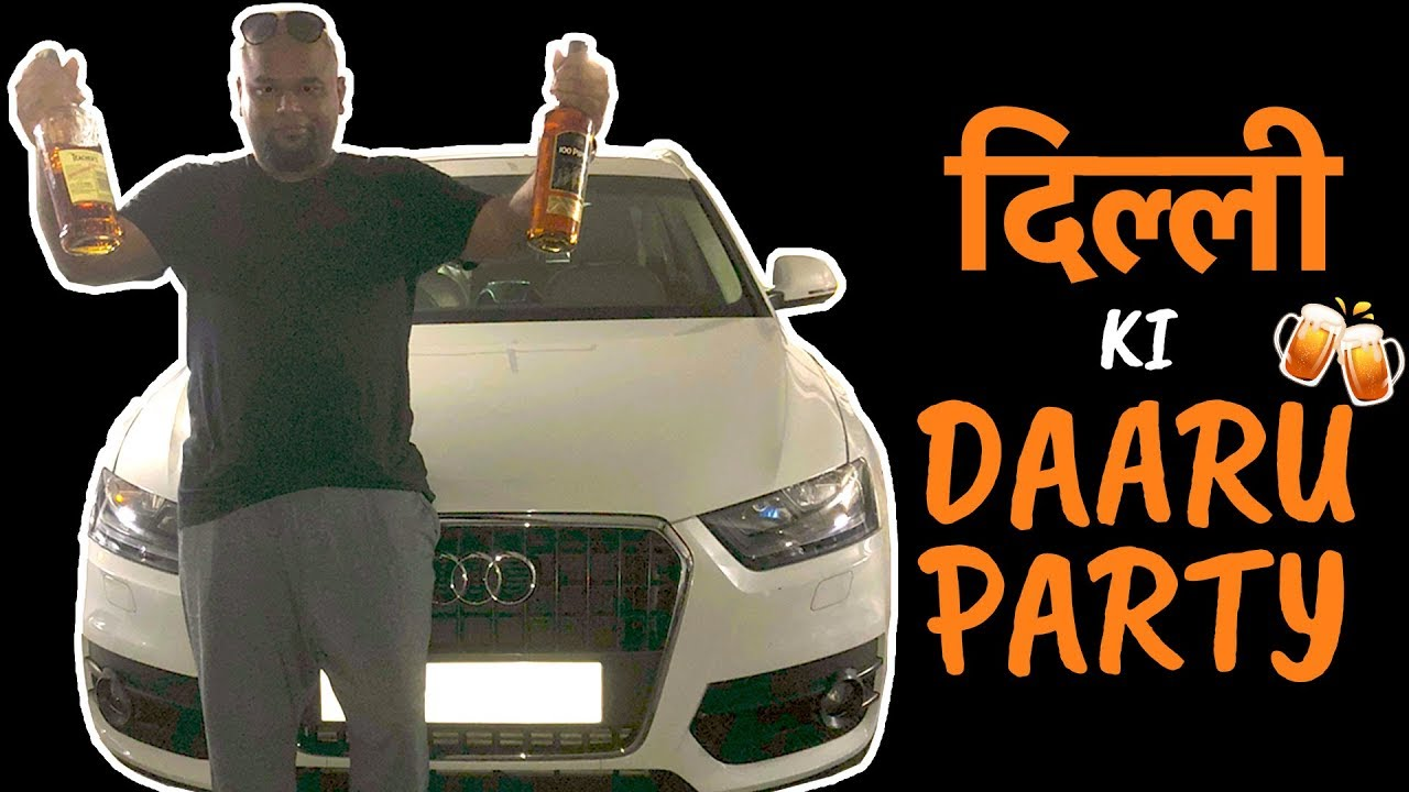 Download Dilli Ki Daaru Party | Stand up Comedy by Nishant Tanwar