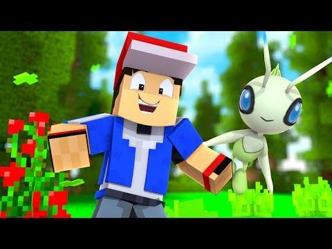 Download *Ultra Legendary* 4-Player Pixelmon Tycoon - Minecraft Pixelmon Modded Minigame! | JeromeASF
