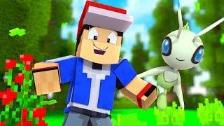 *Ultra Legendary* 4-Player Pixelmon Tycoon - Minecraft Pixelmon Modded Minigame!   JeromeASF