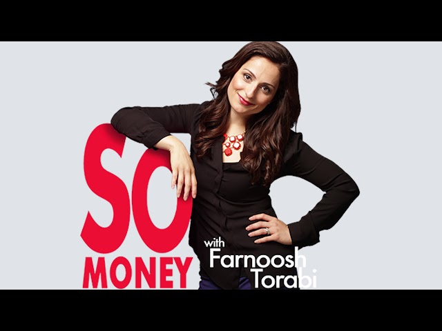So Money Podcast with Kelli Bradley