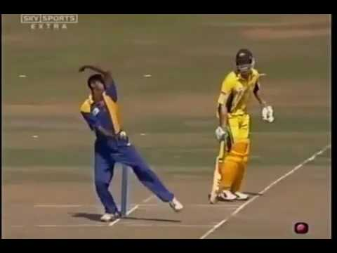 Champions Trophy 2002 Semi Final Srilanka vs Australia