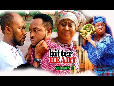 Bitter Heart Season 2 - 2017 Newest Nollywood Full Movie   Latest Nollywood Movies 2017
