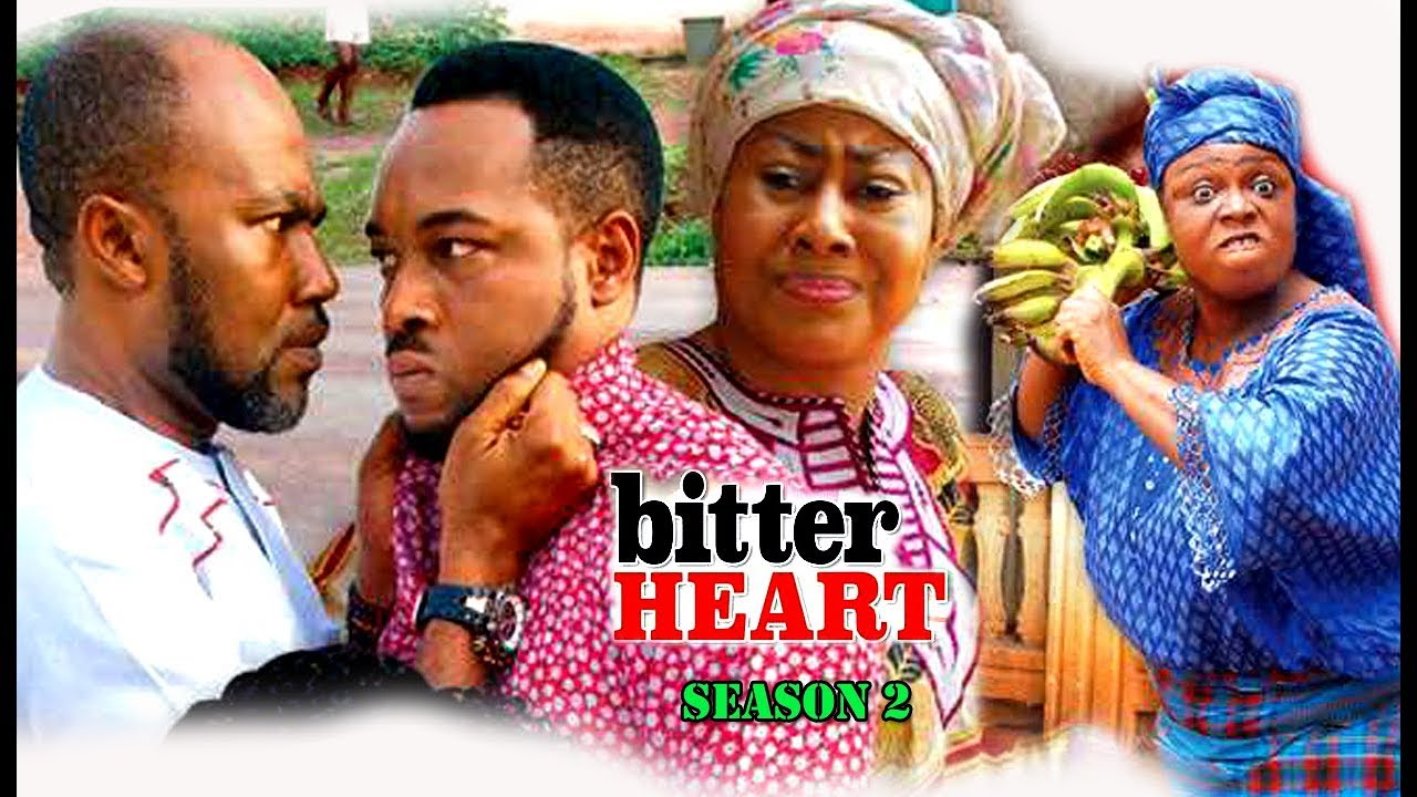 Download Bitter Heart Season 2 - 2017 Newest Nollywood Full Movie | Latest Nollywood Movies 2017
