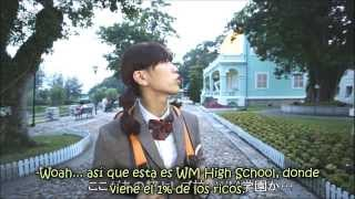 B1A4 Boys over flower 1