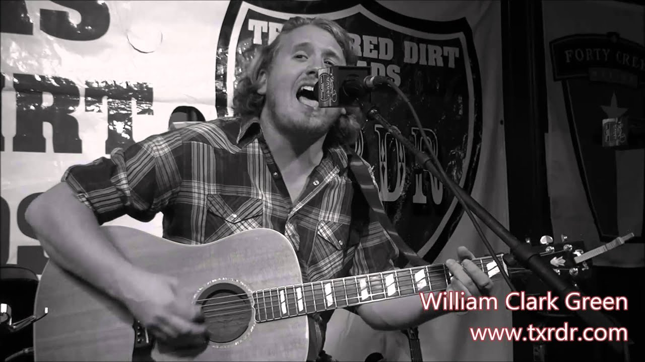William Clark Green  She likes the Beatles Chords   Chordify