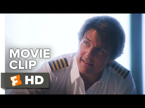 American Made Movie Clip - Schafer Shows Barry The Spy Plane (2017) | Movieclips Coming Soon