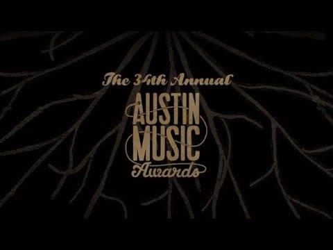 2016 Austin Music Awards Opener