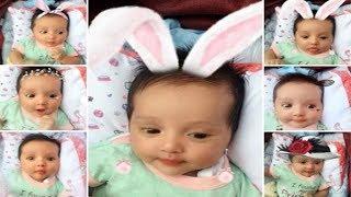 Cantiknya Putri Andi Soraya Bikin Takjub Netizen