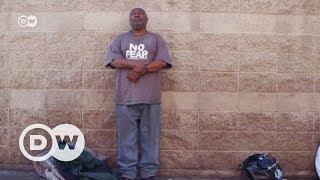 ABD'deki evsizler - DW Türkçe