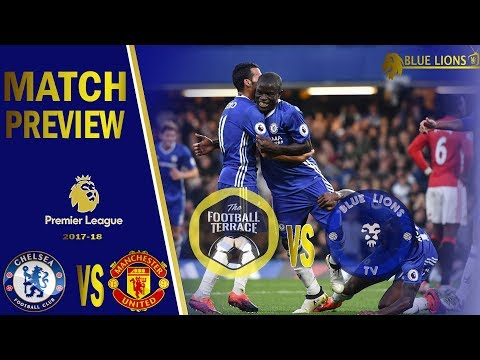 Chelsea vs Manchester United Match Preview    Tactical talk & Football Discussion