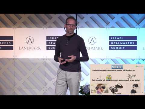 VR 2.0: THE UNADDRESSED CHALLENGE