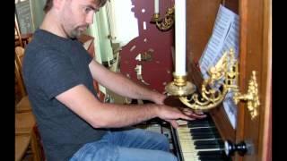 Diashow Week 5 van Zingen in de Zomer 2012 in het Kerkje aan de Zee