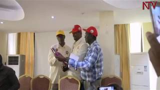 Salim Uhuru is new president of boxing commission