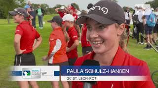 Final Four 2019 (KRAMSKI Deutsche Golf Liga presented by Audi)