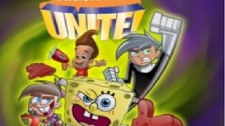 Nicktoons Unite! (The Movie!)