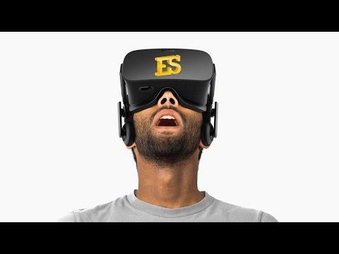 Virtual Reality Hockey | Essex Eagles VR | 360 Video