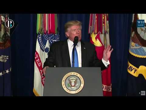 Estados Unidos   Trump visita la frontera con México por primera vez como presidente