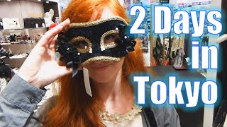 Two Days in Tokyo